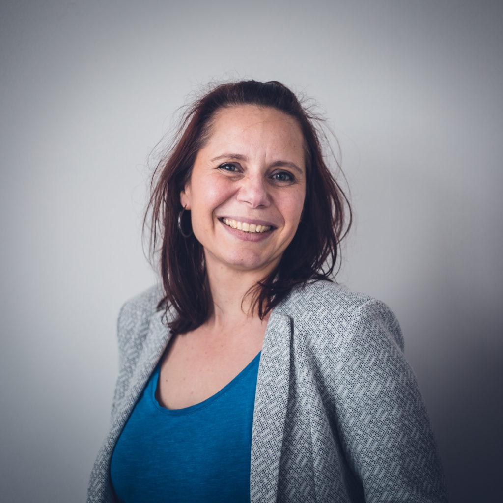 Céline Morissonnaud